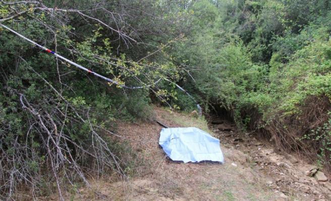Kula'da şüpheli ölüm