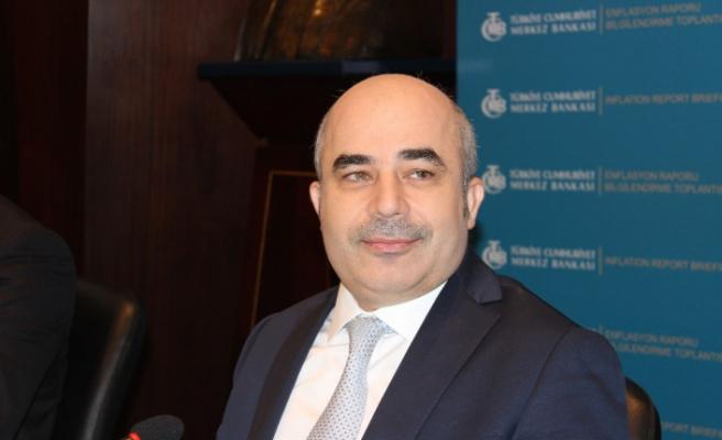 """TCMB Başkanı Uysal: """"Bazı birimlerimizi İstanbul'a taşıma noktasında çalışmalara başladık"""""""