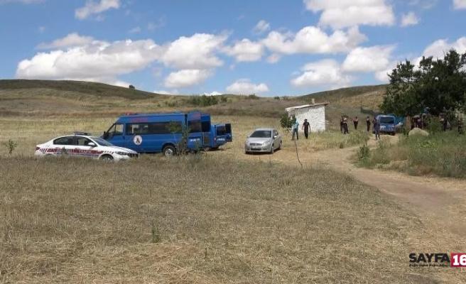 Kayıp zabıt katibini özel ekip arıyor