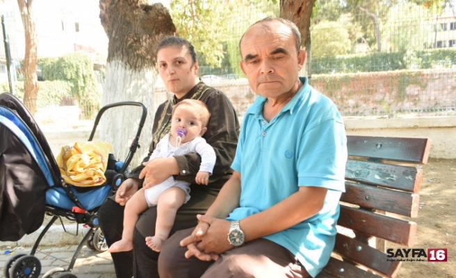 Medikal ayakkabısı çalınan Bursalı bebeğe yardım eli