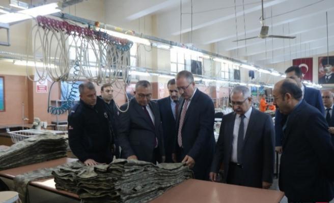 Bursa'daki cezaevlerinin karı 9 milyon TL