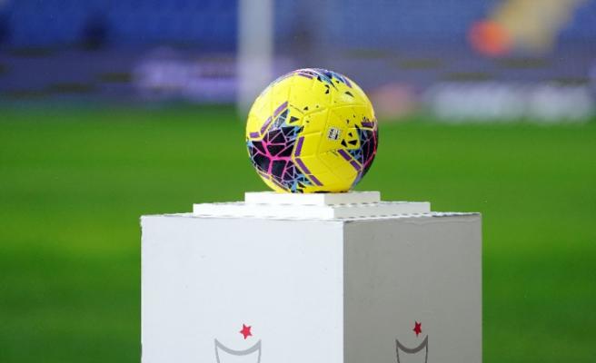 Süper Lig'de 16. hafta heyecanı