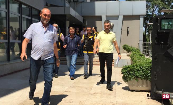 Bursa'daki altın cinayeti sanıklarına ceza yağdı