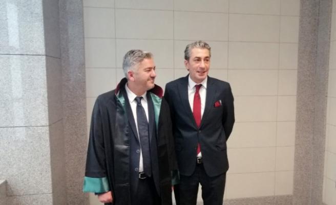 Erkan Petekkaya'nın 'rüşvet' iddiası mahkemede gerginliğe yol açtı