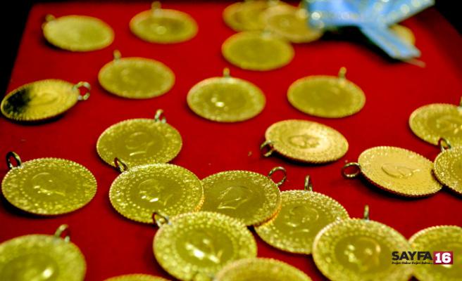 Serbest piyasada Altın fiyatları (13.01.2020)
