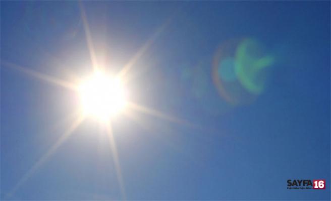 Yurtta hava durumu (25.09.2020)