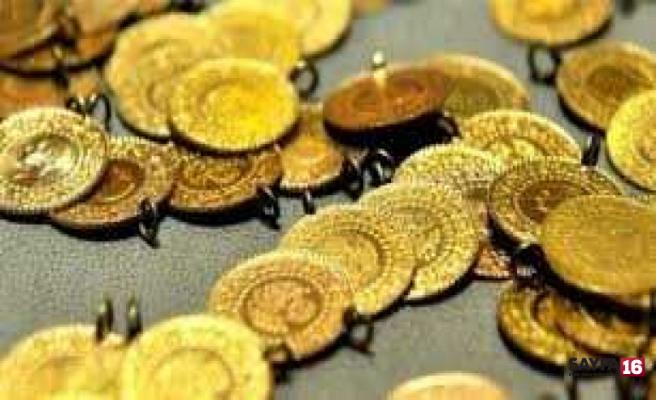 Serbest piyasada gün sonu altın fiyatları (15.01.2021)