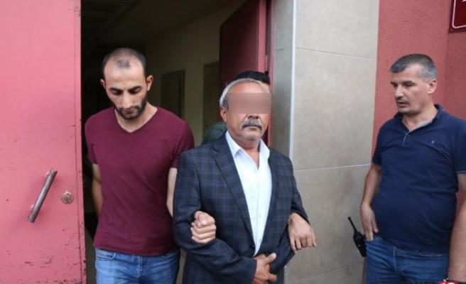 300 TL'lik elektrik faturası için tartıştığı ev sahibini öldüren şahsa 18 yıl 3 ay hapis cezası