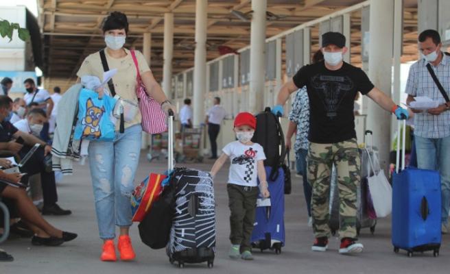Antalya'ya turizmde yeni rakip geliyor