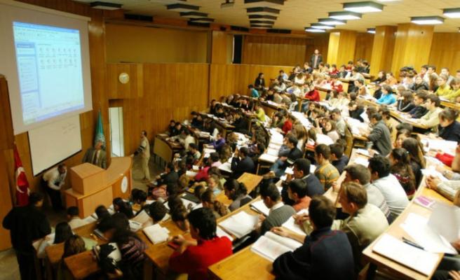 En fazla atıf alan ve H endeksi en yüksek akademisyenler listesinde 99 BUÜ'lü