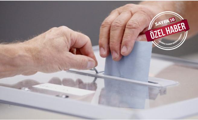 O ilçede ilk kez Bulgaristan seçimleri için sandık kurulacak