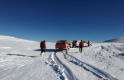 Uludağ'da 2 dağcı kayıp