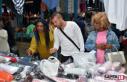 Edirne'nin 'Ulus Pazarı'na Yunan ve...