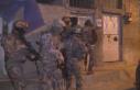 Dev operasyonda 25 şüpheli gözaltına alındı
