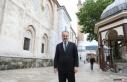 Bursa'da selâtin camiler cumaya hazır