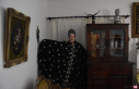 Sanat Güneşi Zeki Müren için evinde mevlit okutuldu