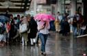 Meteorolojiden Bursa için son dakika uyarısı