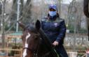 500 kadın polis Bursaslılara güven veriyor