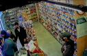 Bursa'da hırsızlık anları güvenlik kameralarına...