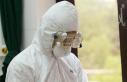 Korona virüste son durum: Vaka sayısı 11 Bin