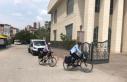 Bisikletleriyle tura çıktılar
