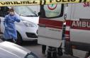 Başkent'te otomobil içinde infaz