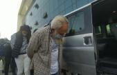 Esrarla yakalanan 70'lik dede tutuklandı