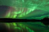 """THY, Kuzey Işıkları""""nın izlendiği Rovaniemi seferlerine  başladı"""