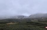 Bursa'ya beyaz sürpriz! Uludağ'a ilk kar düştü