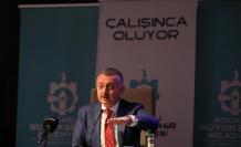 Kocaeli Büyükşehir Belediye Başkanı o fotoğrafa cevap verdi