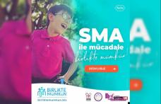 """""""Birlikte Mümkün"""" projesi ile SMA'nın önlenebilir bir hastalık olduğuna dikkat çekiliyor"""