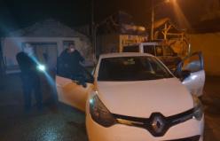 Bursa'da film sahnelerini aratmayan uyuşturucu operasyonu
