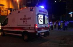 Bursa'da yaşlı adam travestiyi bıçakladı