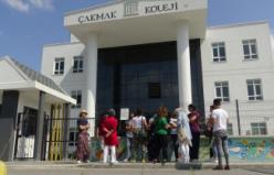 Bursa'da velilere özel okul şoku