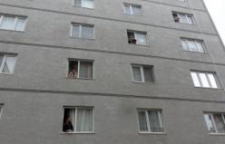 Bursalı kadınlar camdan cama gün yaptı