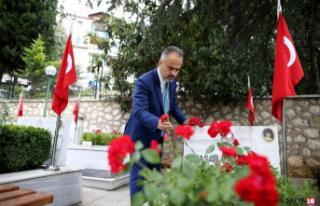 """Alinur Aktaş:""""Bize yönelik son günlerdeki algı..."""