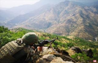 Aranan terörist listelerinden 175 milyon TL eksildi