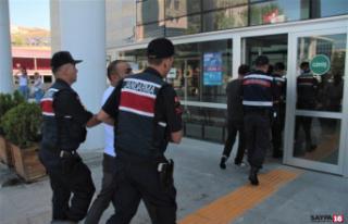 Elazığ merkezli 3 ilde silah ticareti operasyonu:...
