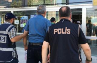 Elazığ'da PKK/KCK operasyonu: 6 şüpheli adliyeye...