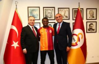 Galatasaray bu yaz transfer döneminde ince eleyip,...
