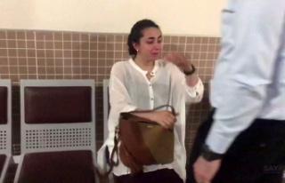 Hamile kadına dehşeti yaşatan Seydioğlu Baklava'nın...