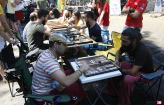 Türkiye'nin en büyük Vosvos buluşması