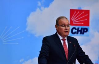 CHP'li Öztrak'tan MHP'li Büyükataman'a:...
