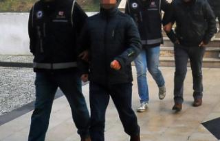 İzmir'de Bylock kullandığı tespit edilen 18...