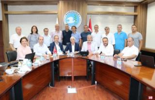 Marmarabirlik'te toplu iş sözleşmesi