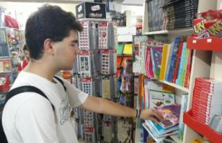 Okul alışverişi internete taşındı talebin yüzde...