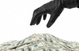 Bursa'daki 350 bin dolarlık sahte faks davasında...