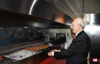 CHP lideri Kılıçdaroğlu: Bizim de çok kabahatimiz...