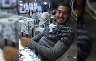 Bursa'da 'tekel bayi' cinayeti sanığına,...
