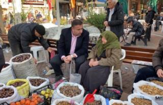 Türkiye'nin konuştuğu Zeynep nine artık gönlünce...